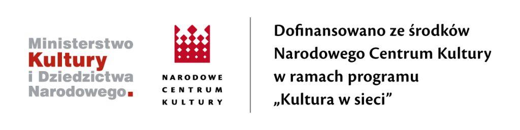 Obrazek posiada pusty atrybut alt; plik o nazwie 2020-NCK_dofinans_kulturawsieci-rgb-1024x256.jpg